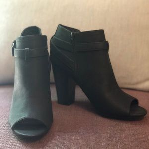 Heel/ booties